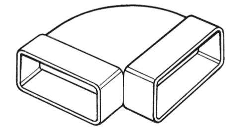 90 Horizontal Bend Image GWA