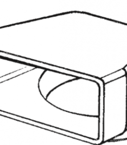 Elbow with Rotating Spigot