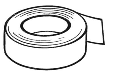 Sealing Tape GWA